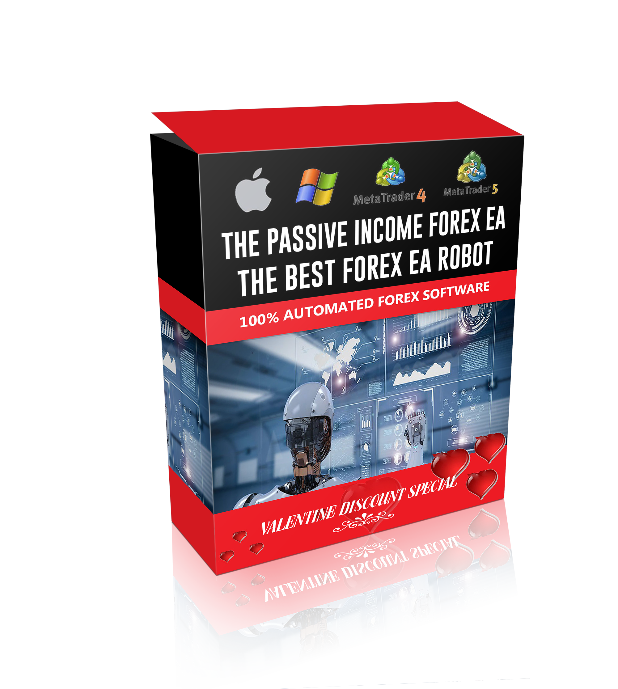 The Best Forex EA | How To Make passive Income Online